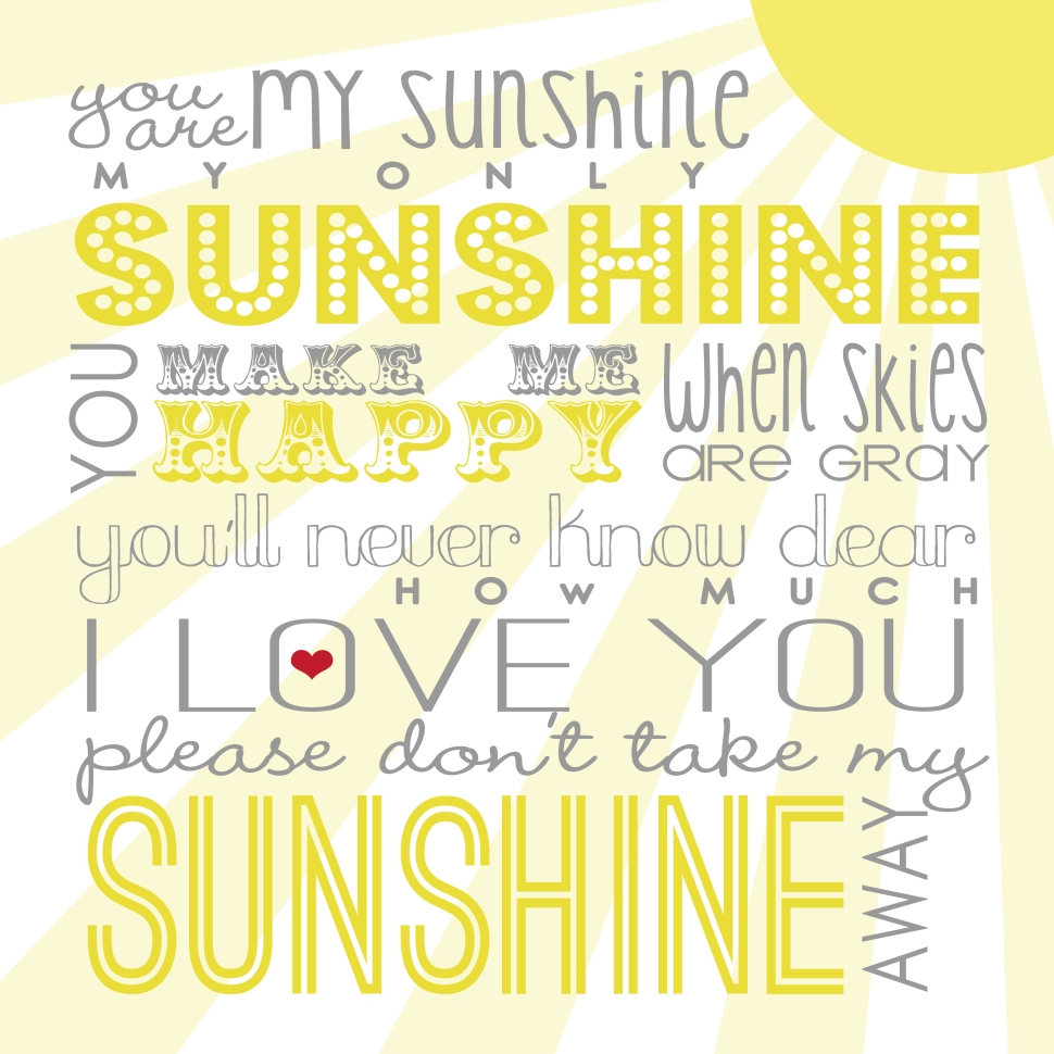 You-Are-My-Sunshine-12x12