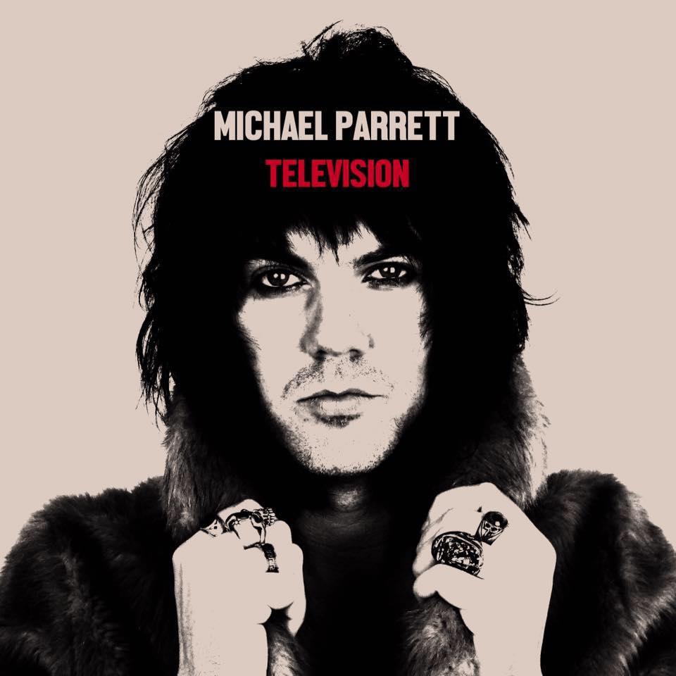 Michael Parrett