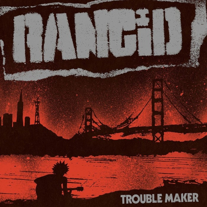 Rancid Trouble